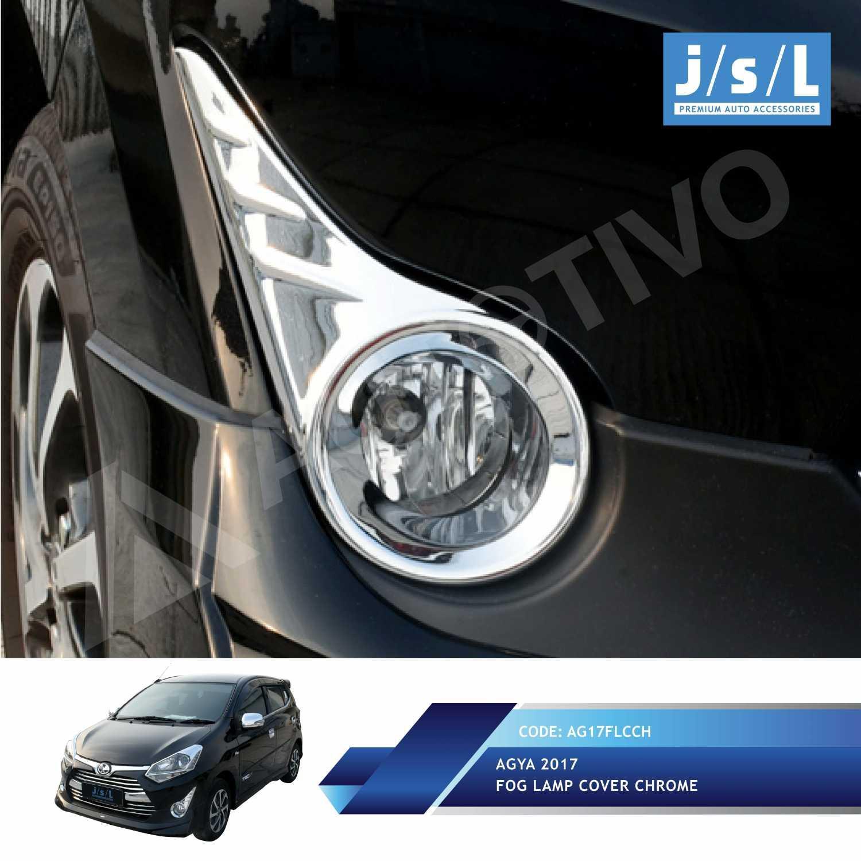 Autofriend Garnish Pelindung Ai 3232 Honda Hrv H Rv 2014 2015 2016 Otomobil Tank Cover Mobilio Cbb3151 New Agya 2017 Foglamp Jsl Mobil Chrome Lampu Kabutidr195000 Rp 209700