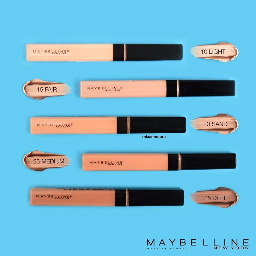 Maybelline Fit Me Concealer 10. Light