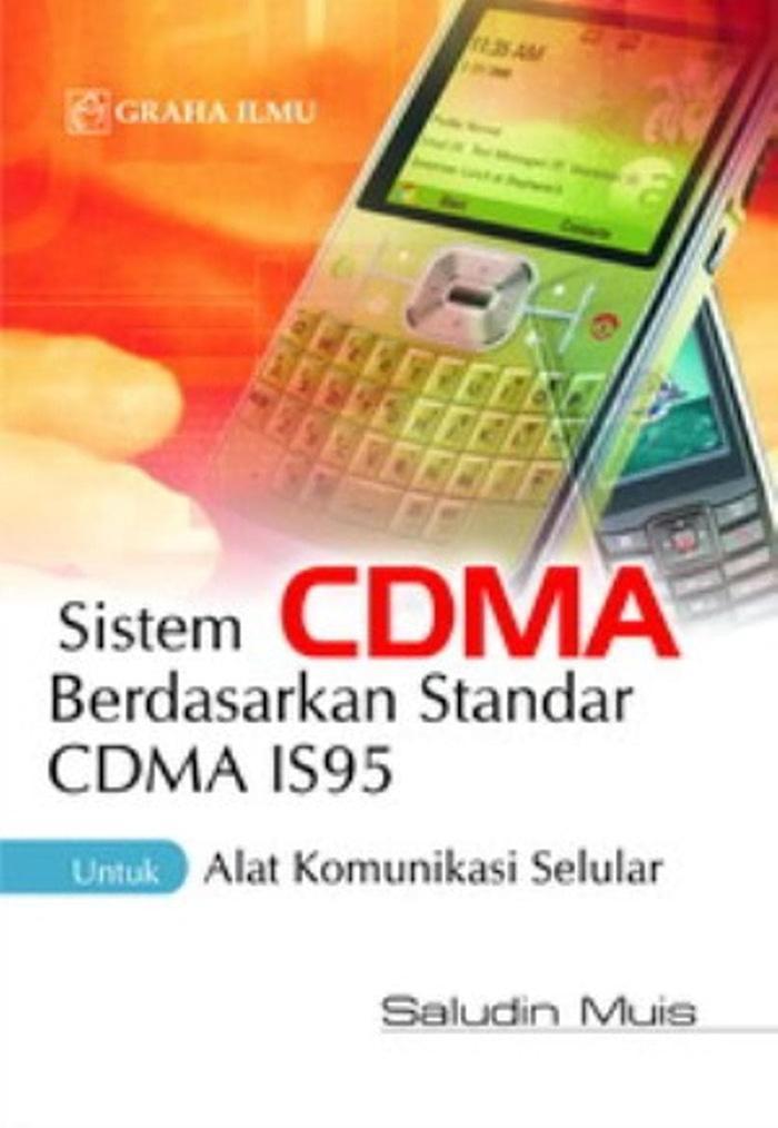 Sistem CDMA Berdasarkan Standar CDMA IS95 Untuk Alat Komunikasi