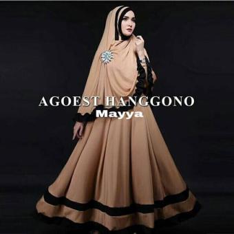 Pencarian Termurah Mochi Shop 888 - Mayya Syari Coksu kss sale - Hanya Rp88.815