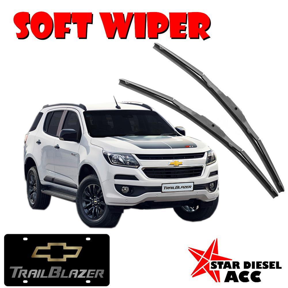 SD - Wiper Mobil HYBRID Chevrolet Trail Blazer 2018 22 18