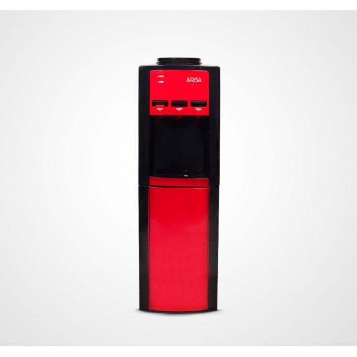 Dispenser - Arisa Water Dispenser WD-0911T 1L