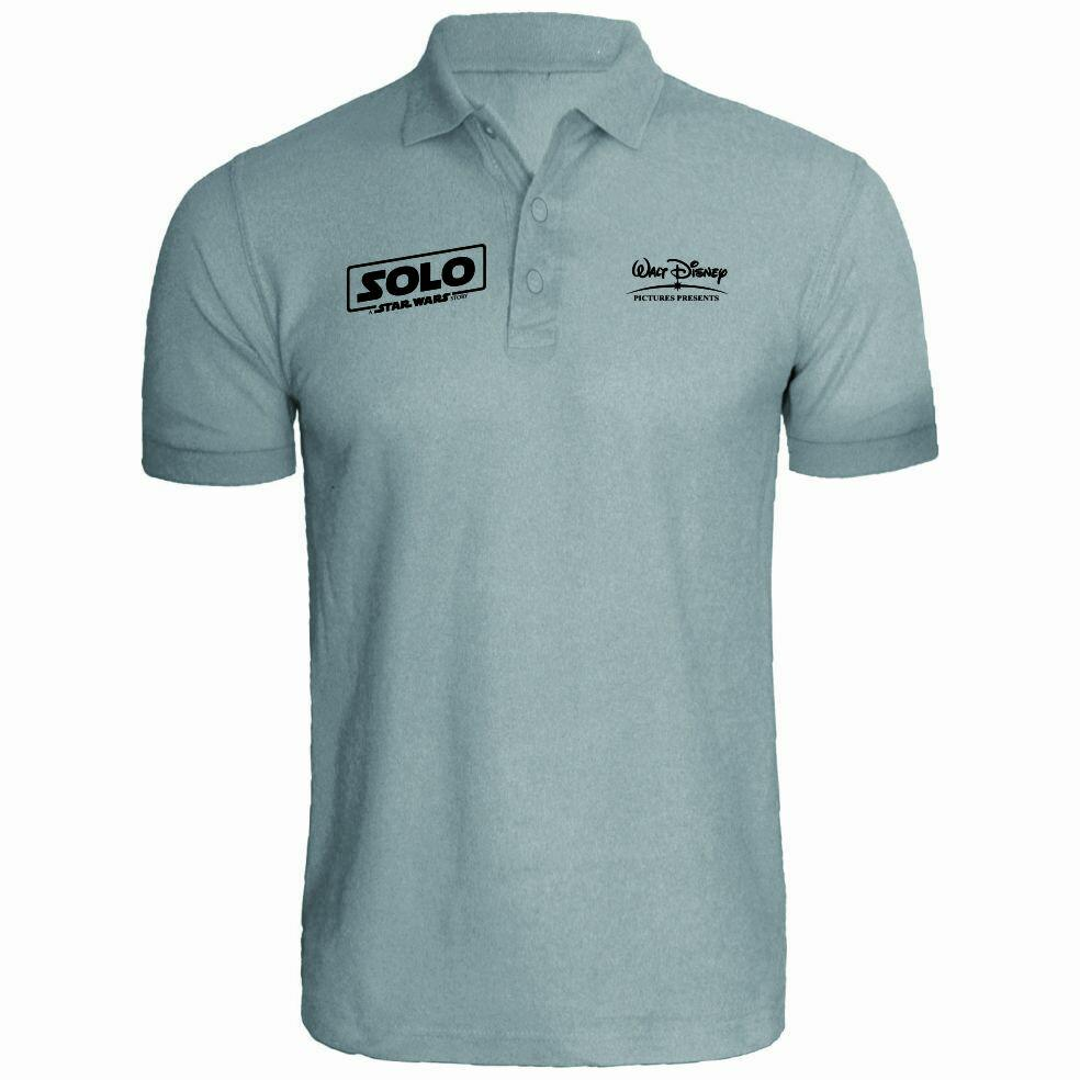 POLO SHIRT SOLO A STAR WARS STORY