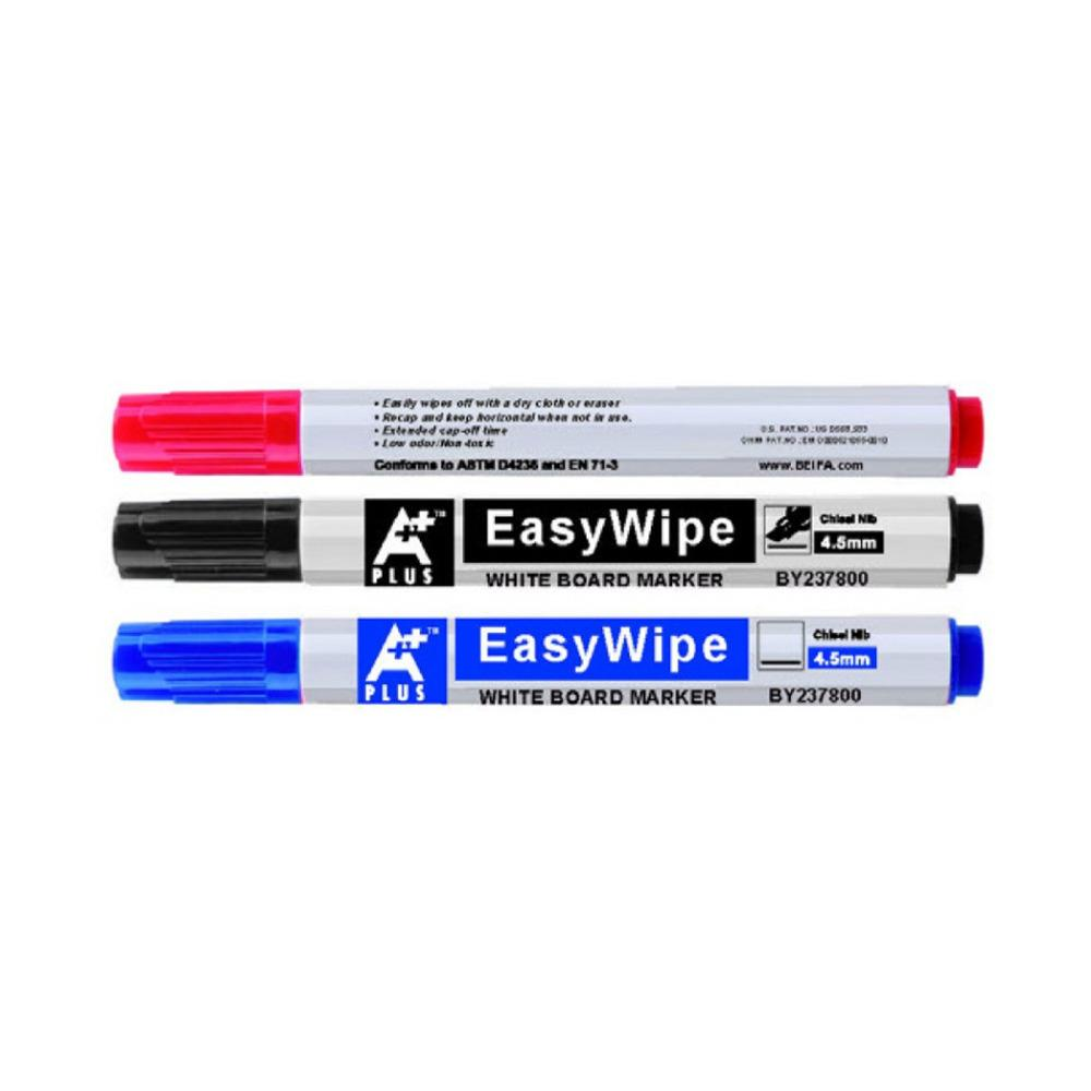Aplus Whiteboard Marker ABY237800-1 12pcs per Pack