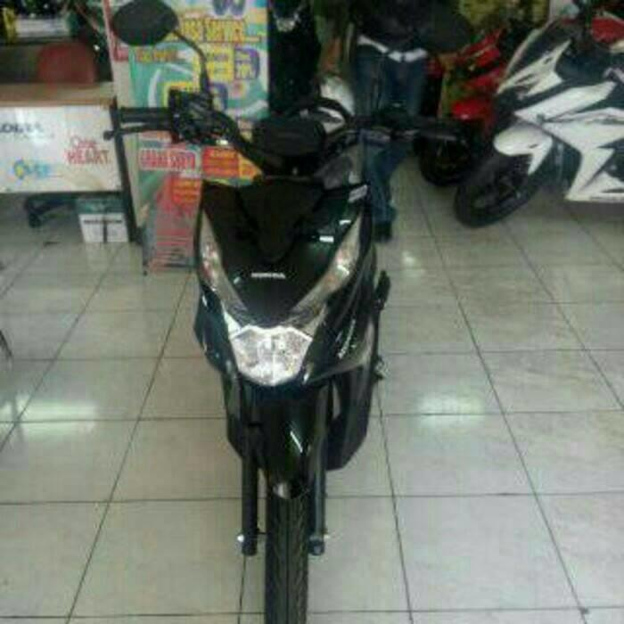 COVER JALU AS RODA MANGKOK GOLD . Source · PROMO Variasi Karpet Motor Honda ALL NEW