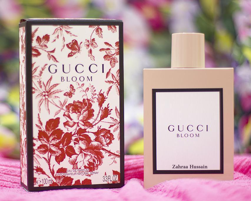 Gucci – Bloom - Parfum Wanita Terbaik