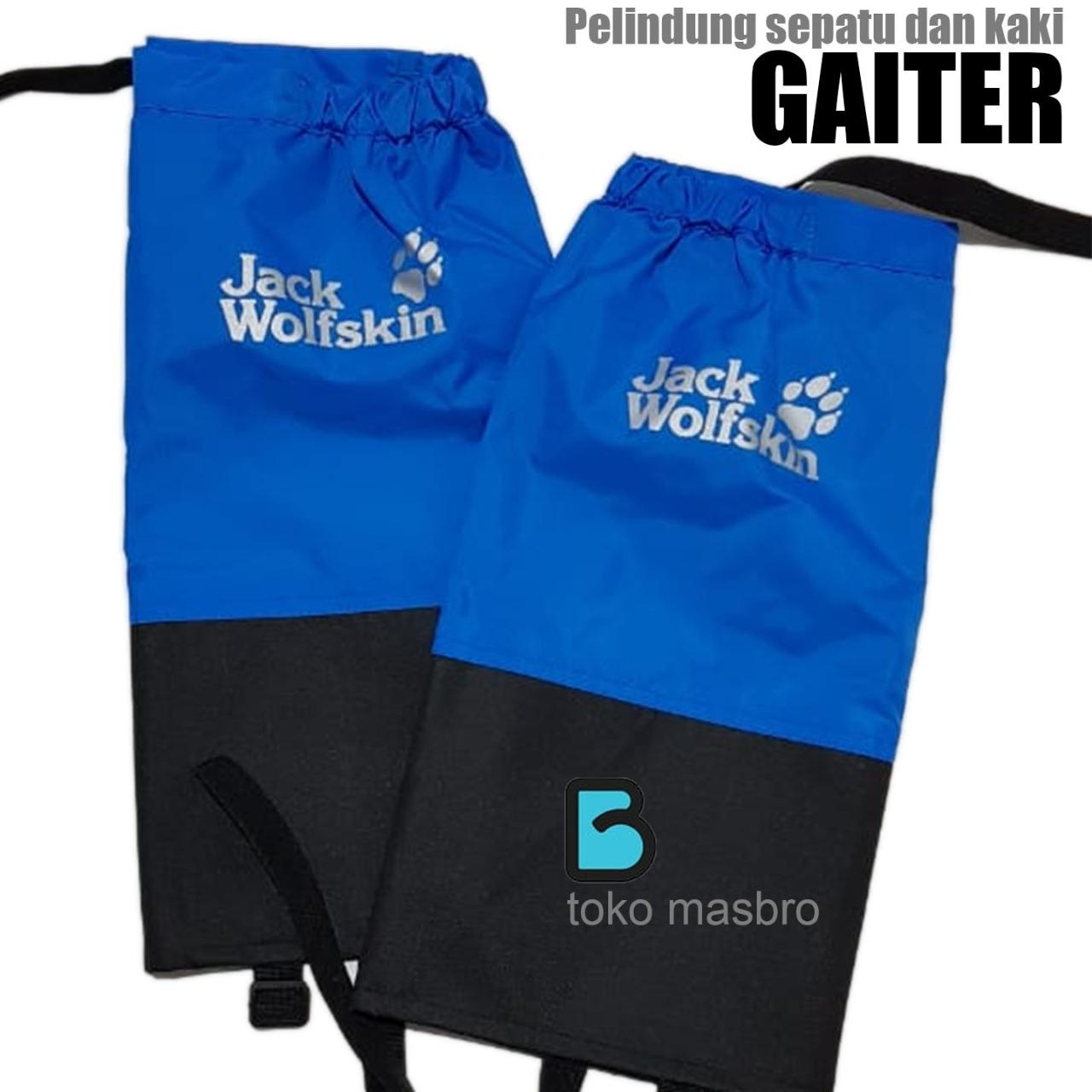 Buy Sell Cheapest Promo Gaiter The Best Quality Product Deals Xaba Gaither Pelindung Kaki For Hiking Outdoor Geiter