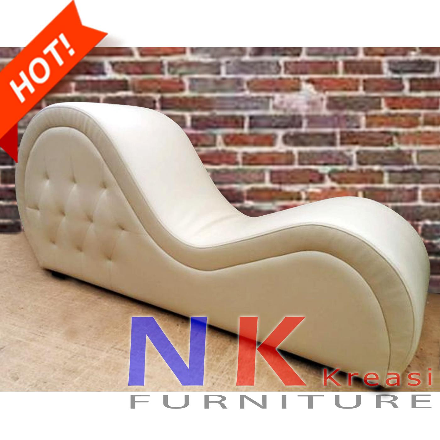 Kursi Tantra, Tantra Chair, Kursi Cinta, kursi sofa Kamasutra - JABODETABEK ONLY
