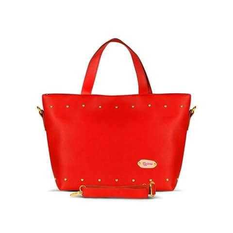 Tas Quinta Carissa Tote Bag Baru