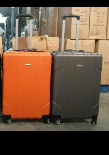 Koper Fiber 20 Inch Tas Travel Bag Jakarta Bandung Bogor
