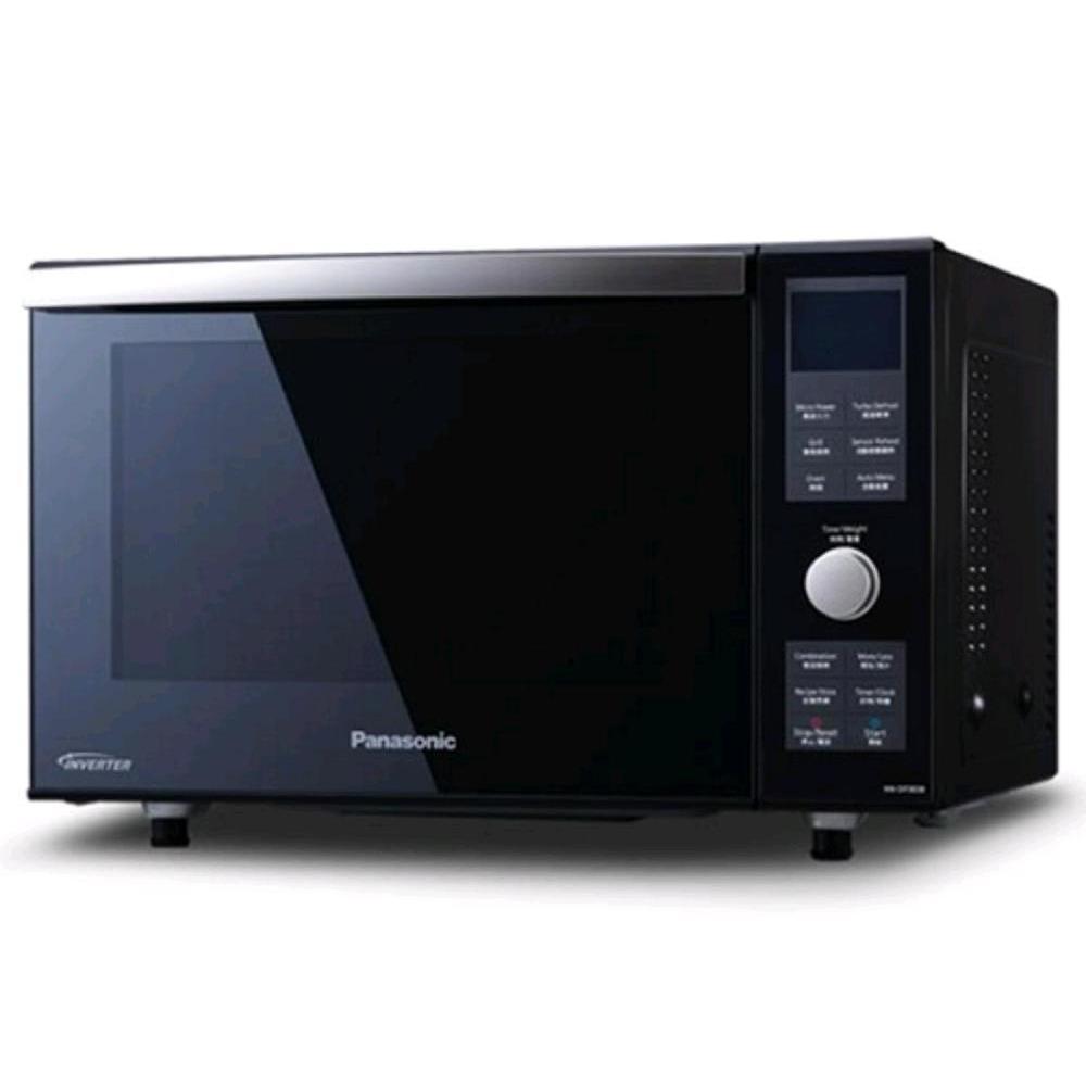 Panasonic Microwave Oven NN-DF383BTTE -- Garansi Resmi