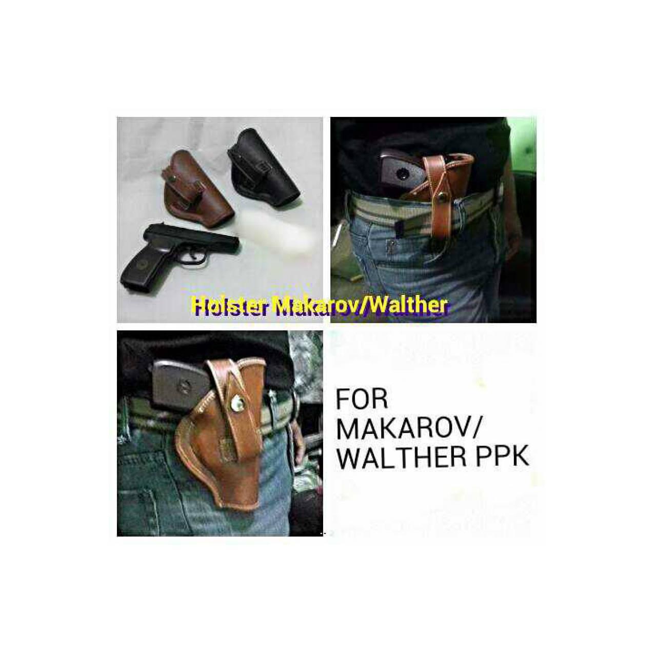 HOLSTER IWB BAIKAL/MAKAROV/WALTHER PPKS