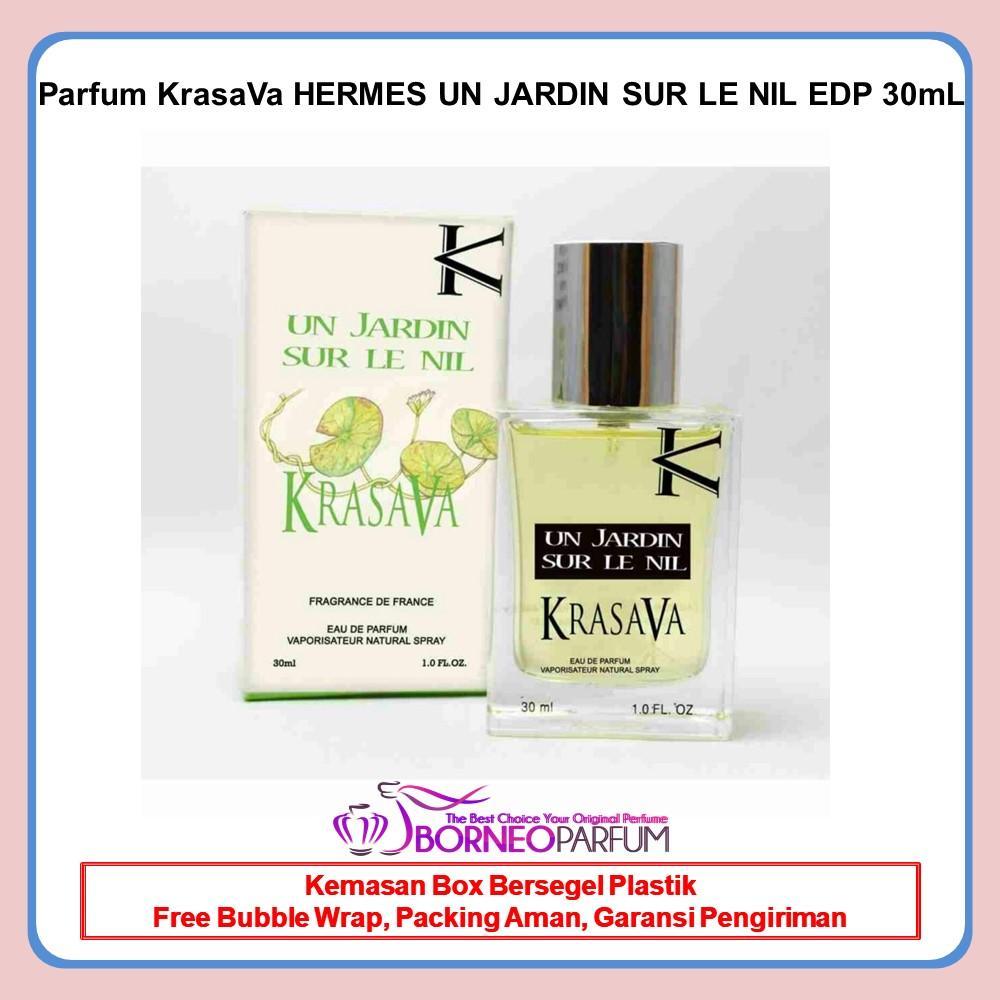 Daftar Harga Parfum Hermes Terbaru Oktober 2018 Nutrisi Alat Terre D Flacon H 2014 For Men Edp 75ml Krasava Un Jardin Sur Le Nil 30 Ml