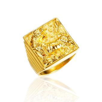 Pencarian Termurah 24 K Gold Cincin Leopard Fashion Mewah Cincin Pertunangan Pernikahan Ulang Tahun Hadiah Perhiasan untuk Pria Pria Cincin Emas Saudi harga ...