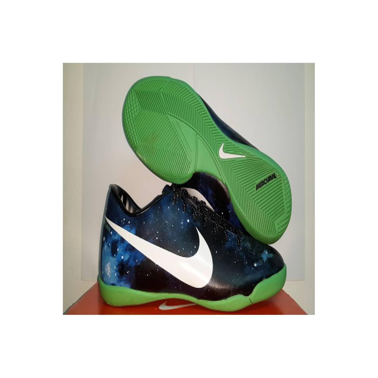 Sepatu Futsal Nike Mercurial IX / 9 Galaxy CR7 Ronaldo