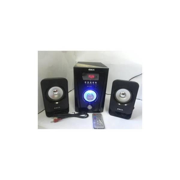 Termurah Speaker Aktif Speaker Subwoofer aktif Digital HM 2105