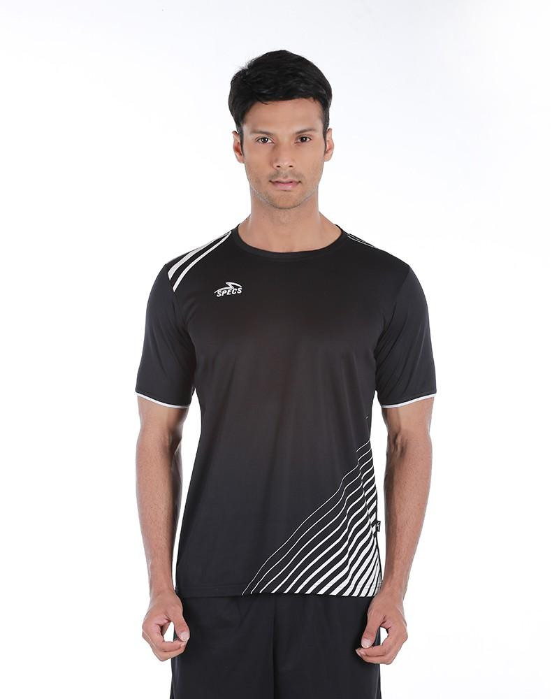 Specs Apparel Jersey Epic Jersey - Black By Elanno Sport N Casual.