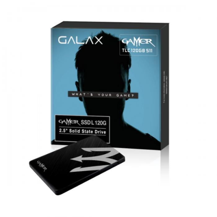 GALAX SSD GAMER L S11 SERIES 120GB