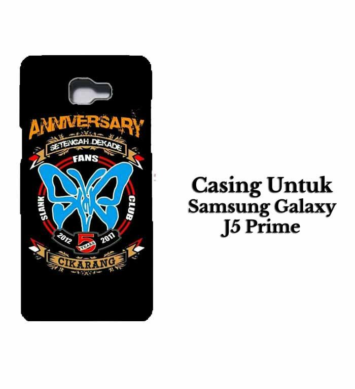 Casing SAMSUNG J5 PRIME SLANK CIKARANG Hardcase Custom Case Se7enstores