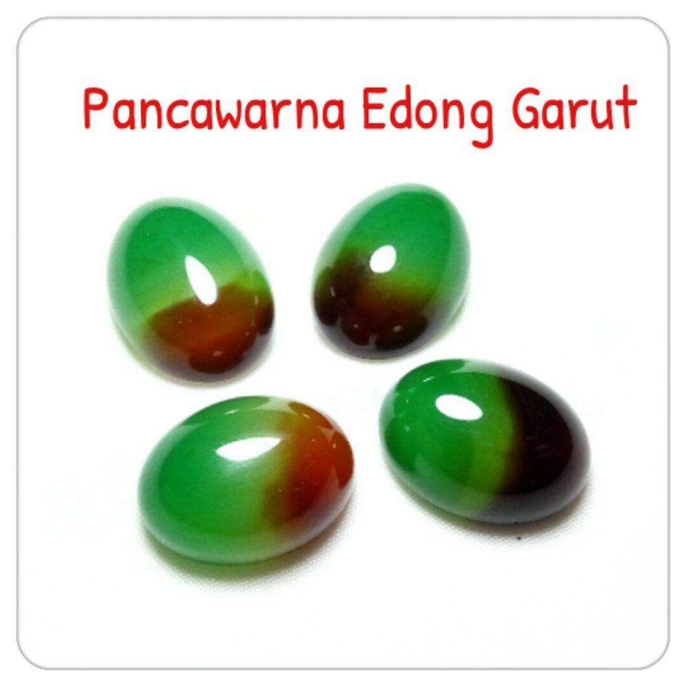 PROMO buy 1 get 1 free gratis ongkir NATURAL PANCAWARNA EDONG GARUT SUPER HQ