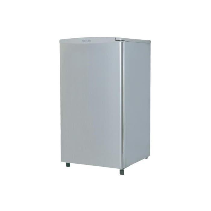 Super Promo Freezer Aqua 4 Rak Aqf-S4 Murah PROMO
