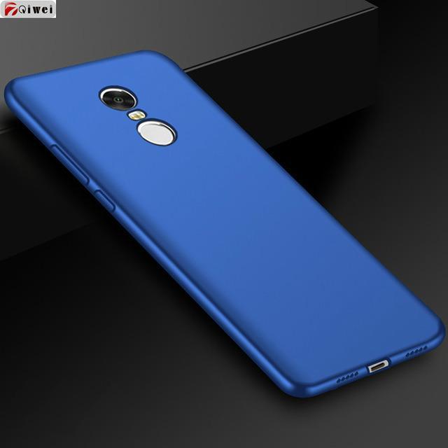 Hard Case for Xiaomi Redmi 5 Biasa Baby Skin  BLACK/BLUE/RED/GOLD