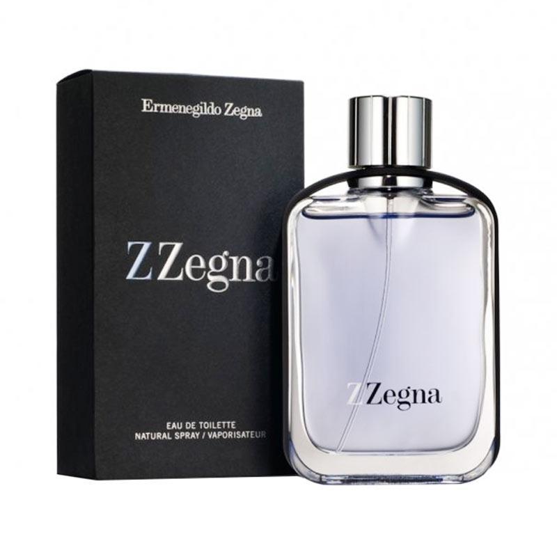 Produk Ermenegildo Zegna Z EDT Parfum Pria [100 mL] Ori Tester Non Box