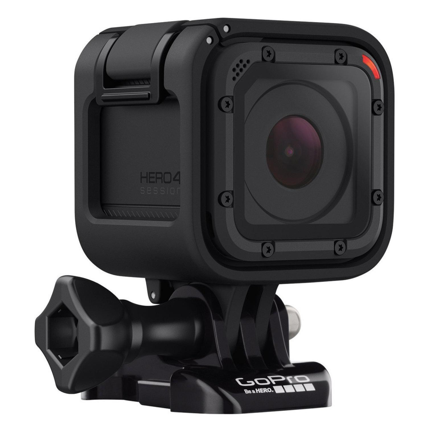 Buy Sell Cheapest Gopro Camera Best Quality Product Deals Complete Set For Bike Helmet Brica B Pro Ampamp Xiaomi Yi Hero 4 Session Standard Edition Action Actioncamera