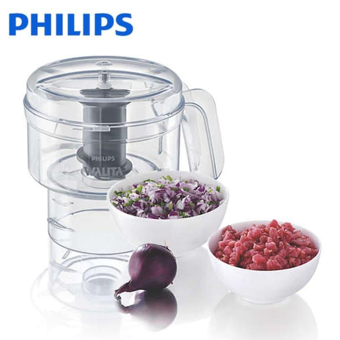 PHILIPS CHOPPER HR 2939 N / HR2939 untuk BLENDER HR2115 HR2116