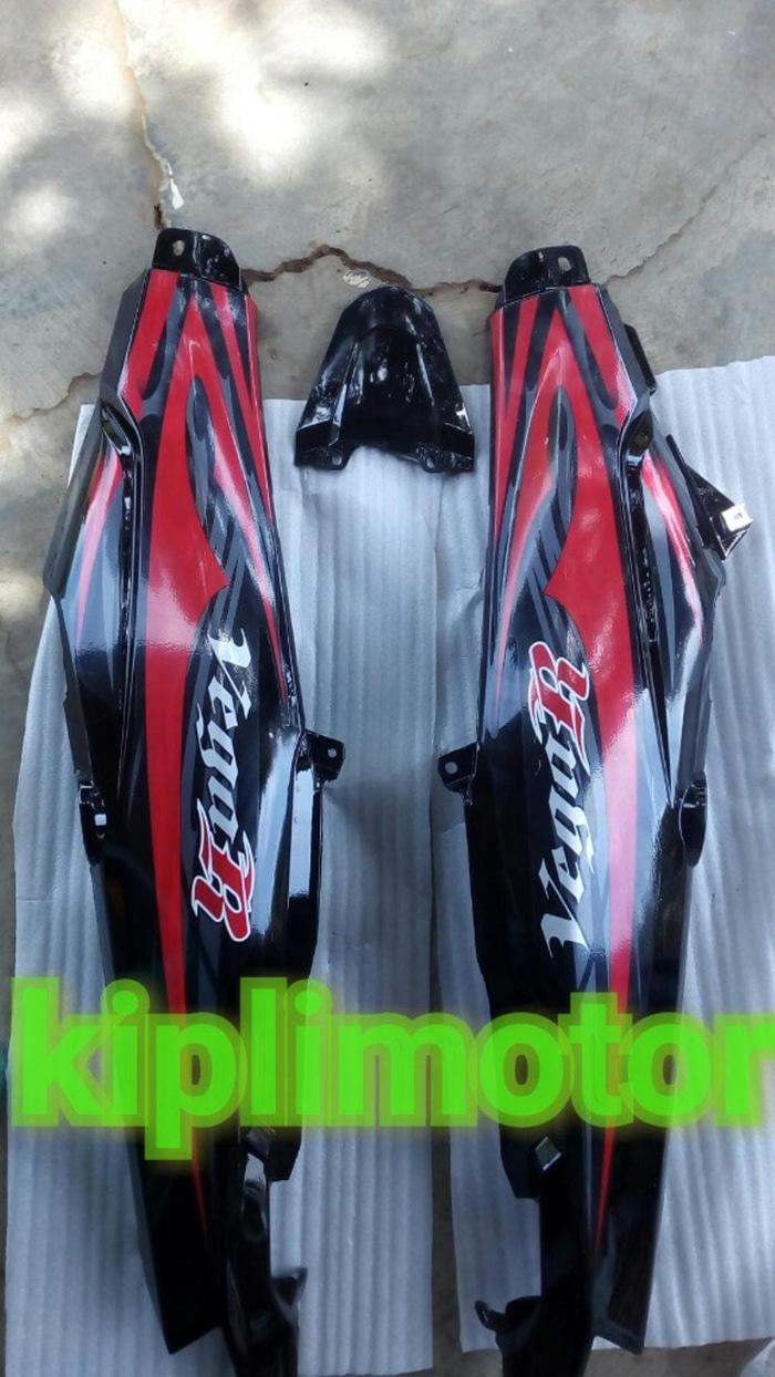 Jual Yamaha Vega R Murah Garansi Dan Berkualitas Id Store Rajamotor Karet Barstep Depan Tebal Untuk Jupiter Z Hitam Mx Zr Fino Midr239000 Rp 271000