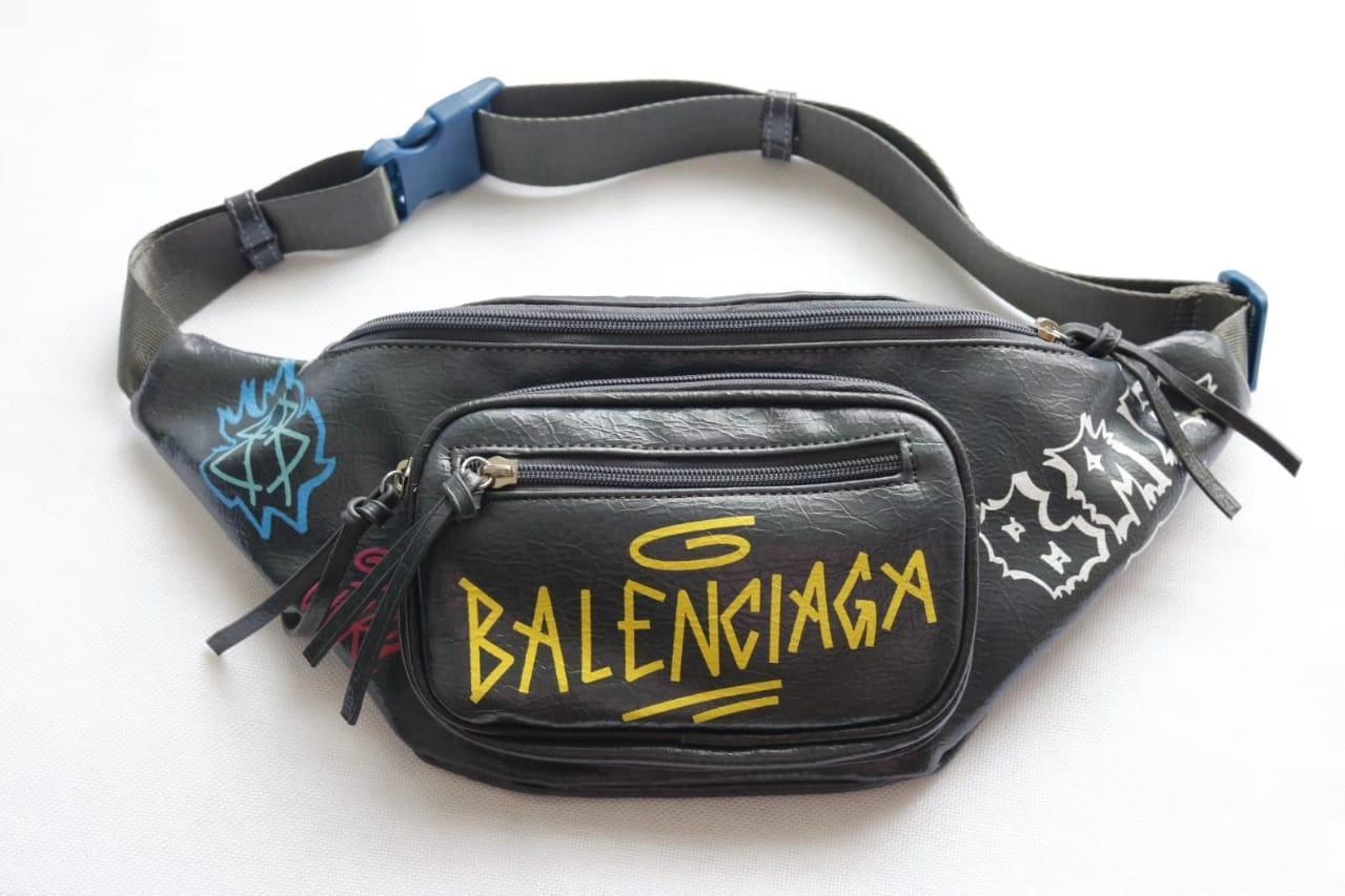 BALENCIAGA waist bag