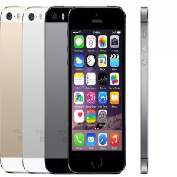 iPhone 5S 16GB Second Seken NON Fingger Print
