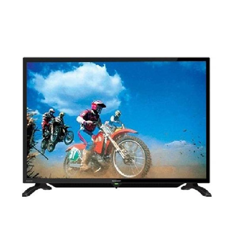 LED TV 32 in Free Bracket SHARP 32LE180