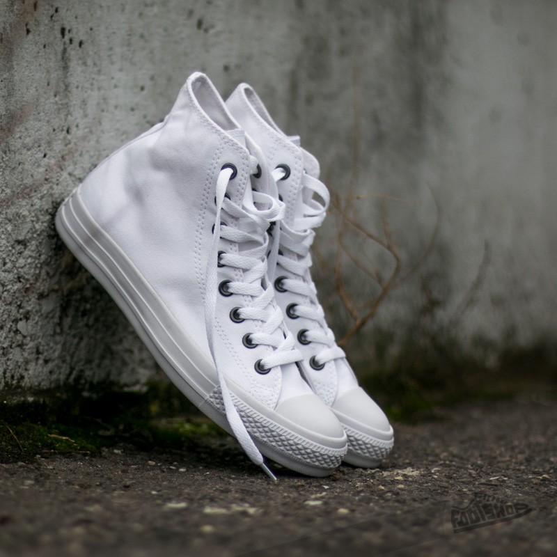 Sepatu Pria Dan Wanita Allstar Convers CT II Canvas Hi Cut (Bisa Bayar Ditempat)
