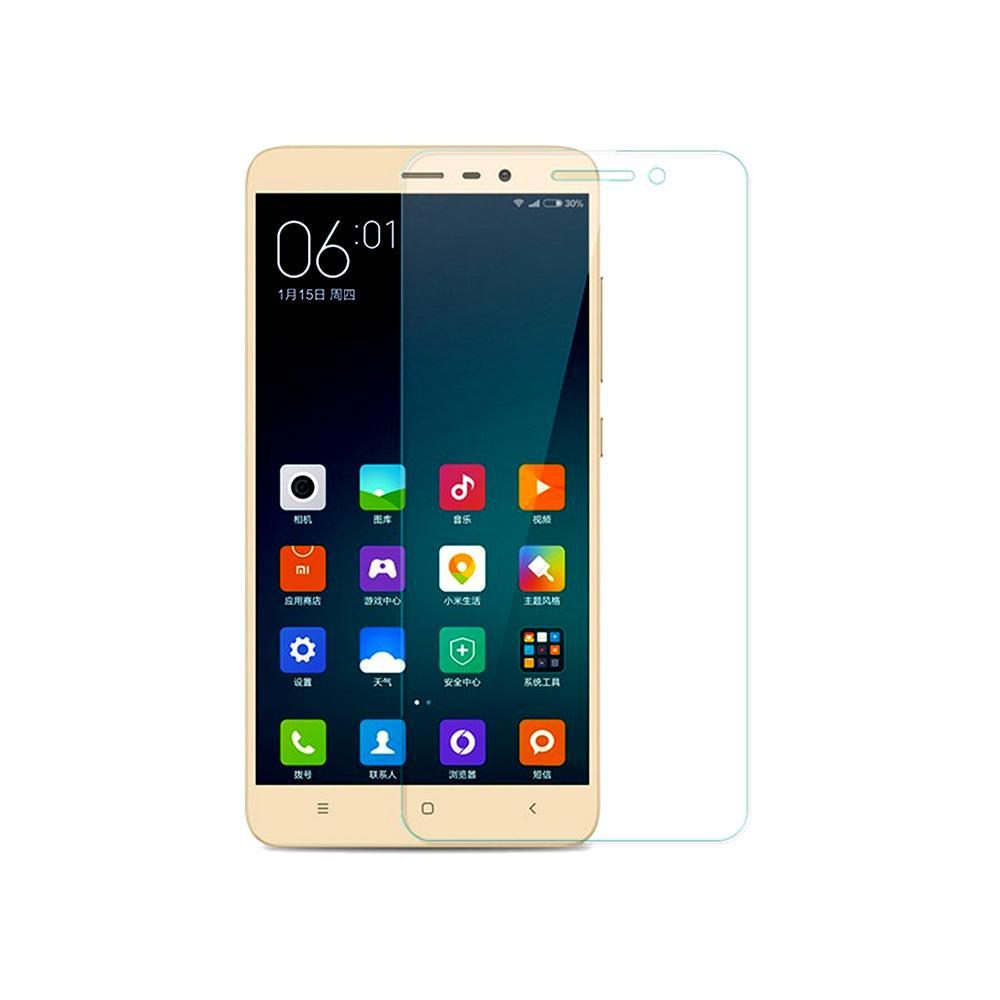 Interesting Tempered Glass Screen Protector / Anti Gores for Xiaomi Redmi Note 3 Pro / Xiaomi