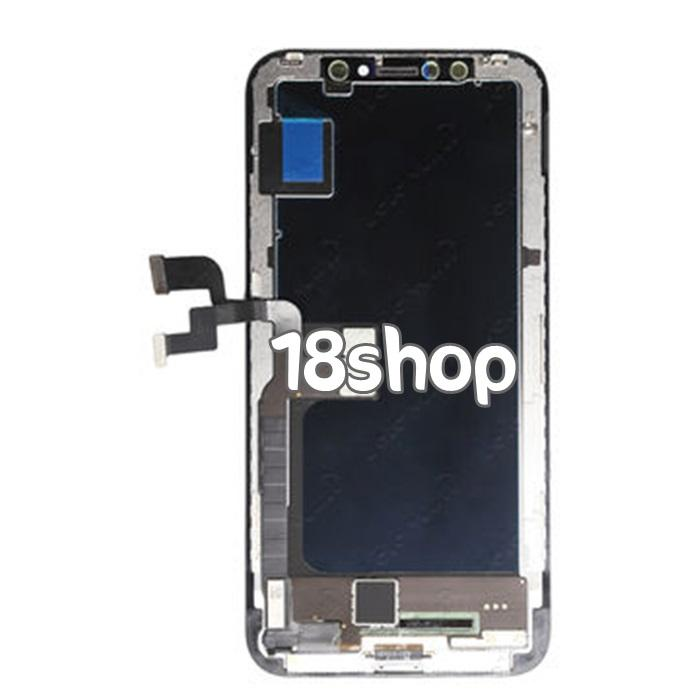 LCD iPhone X OLED Original. LCD + Touchscreen iPhone X OLED. LCD Fullset iPhone X OLED Original