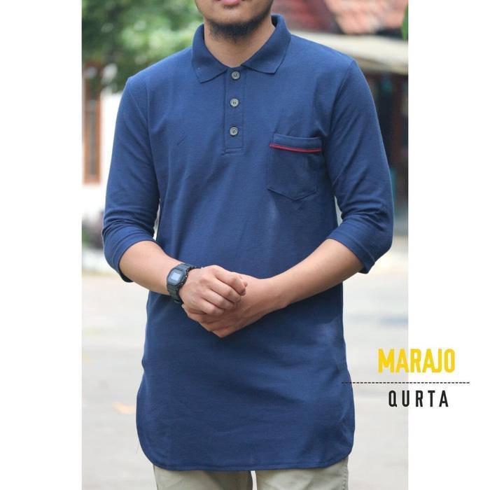 Baju Kaos Koko Pakistan Baju Gamis Kaos Muslim BestSeller Baju Quarta