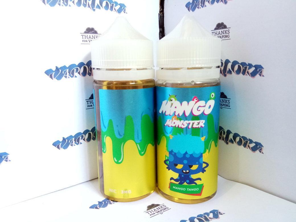 Buy Sell Cheapest Liquid Vape Monster Best Quality Product Deals Selai Blueberry Jam By Jvs 100ml 3mg Premium E Vapor Mango Tango Distribution