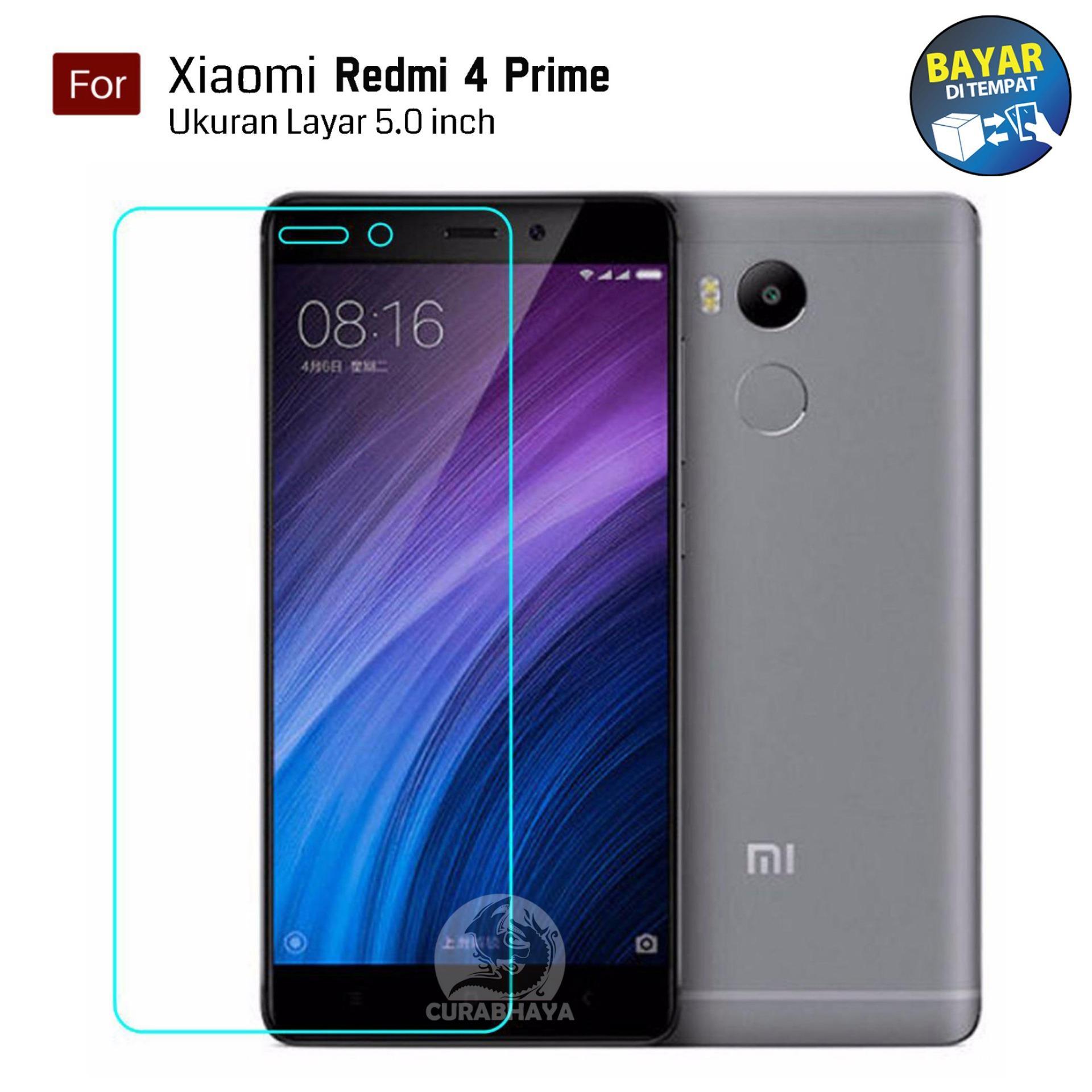 Tempat Jual Tempered Glass Xiaomi Redmi 4 Prime Original Terbaru Go Girl 698090 Jam Tangan Wanita Leather Strap Merah Buy Sell Cheapest Kong Best Quality Product Deals 9h