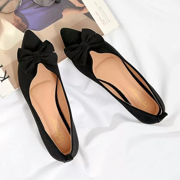 Jual Sepatu Balet Cantik Berkualitas  cf0e4a467b