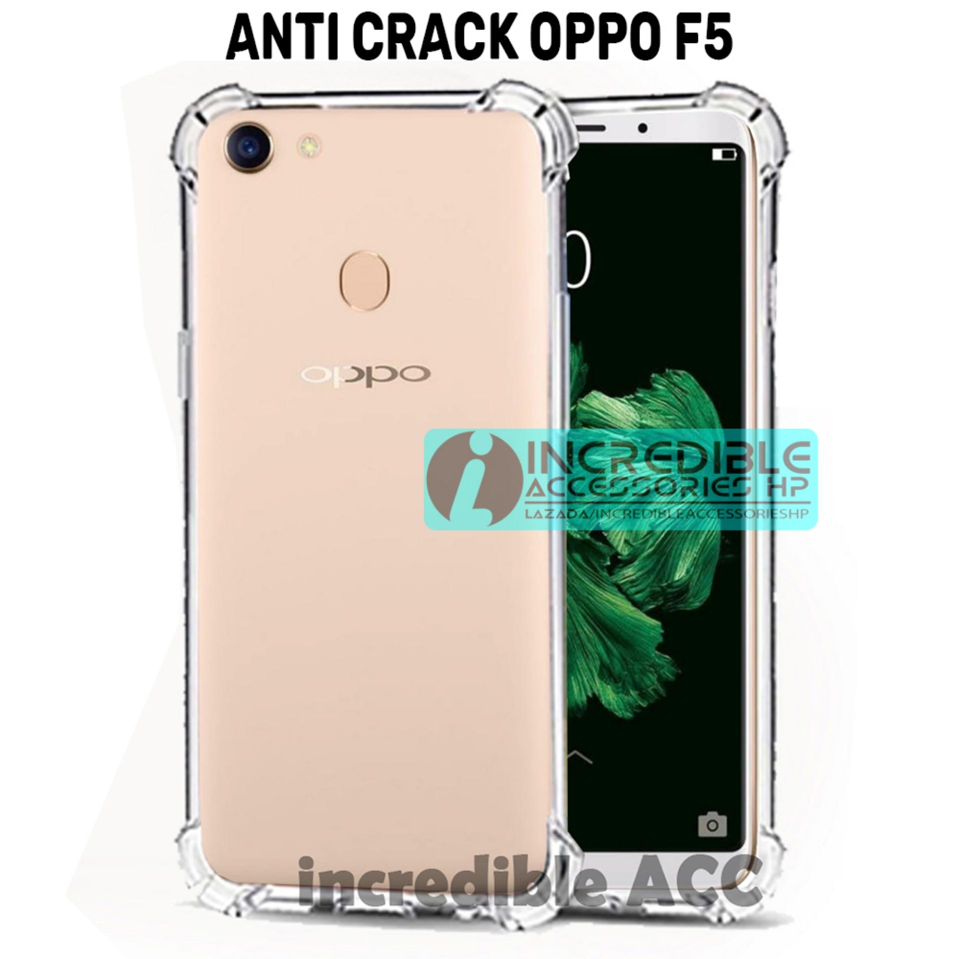 Mr Soft Case Oppo A83 Anti Crack Shock Silicon Softshell Casing Fuze F1 S A59 Putih Elegant Softcase For F5 White Clear