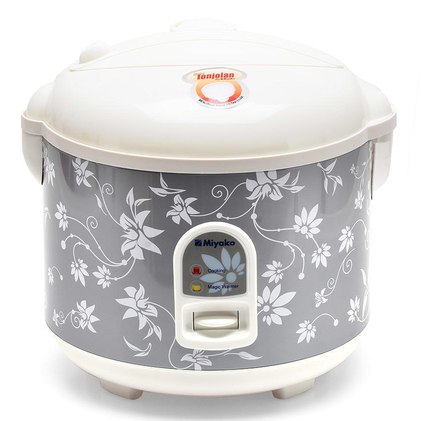MIYAKO Rice Cooker MCM-528 [1.8L] - Putih