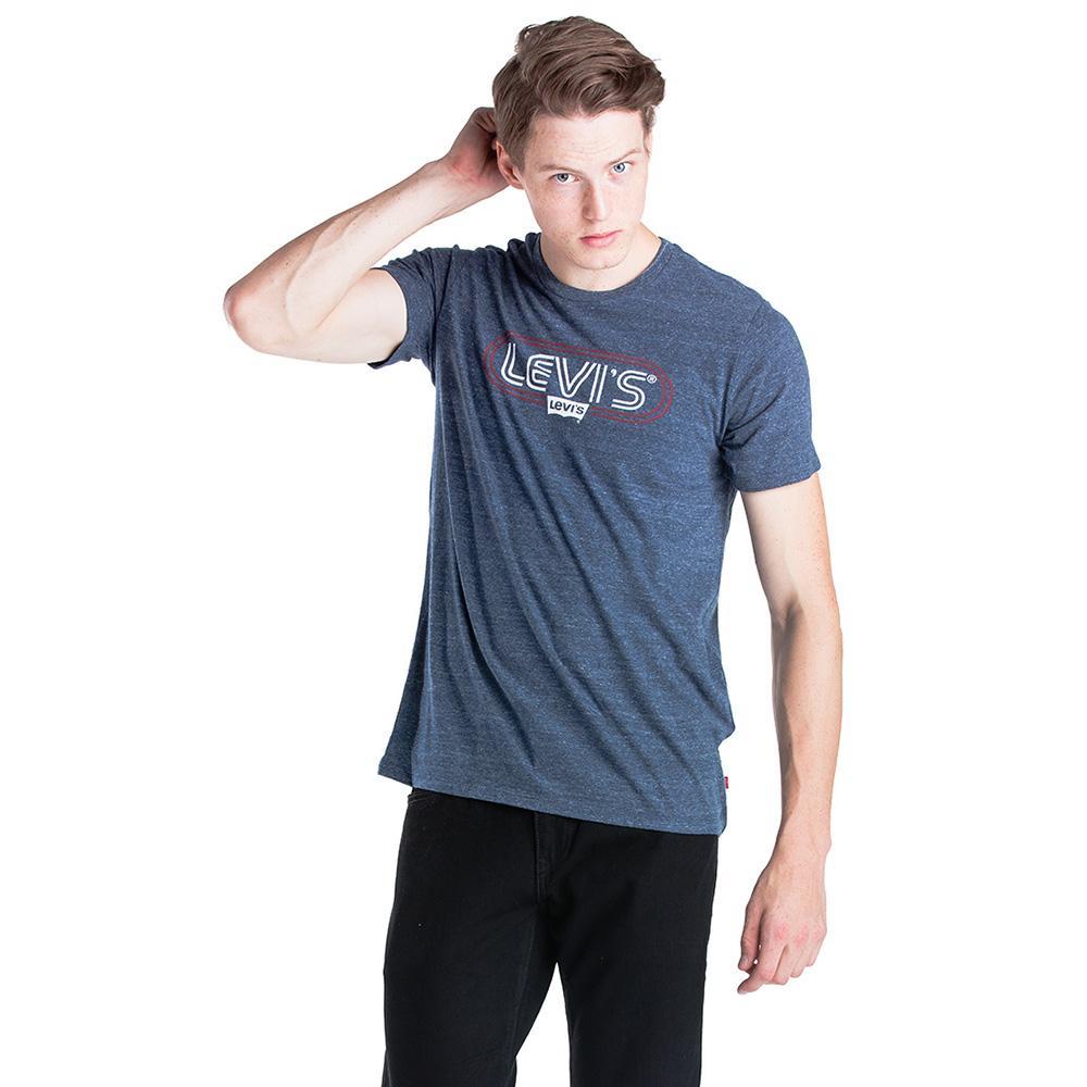 Jual Produk Levis Terlengkap Slim Crew Neck Tee Core Batwing White Gr 32223 0144 Size L Graphic Set In 2 Logo Dress Blues Tri Blend 22491 0430