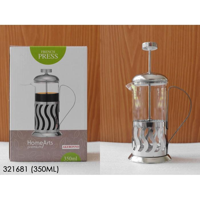 French Press Akebonno Home Arts Premium 350 Ml - Coffee Plunger - J3pog4