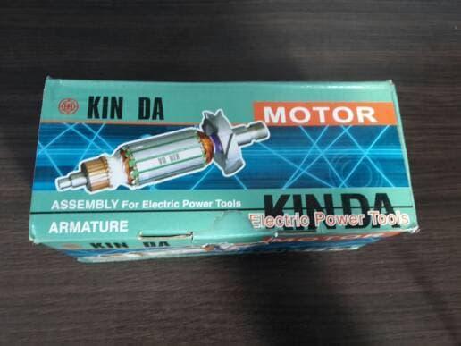 angker profil 3701A KINDA/ armature trimmer 3701 Bestseller