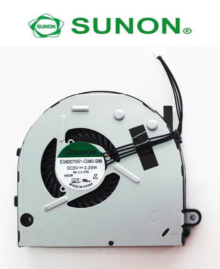 Fan Processor Lenovo B40-30