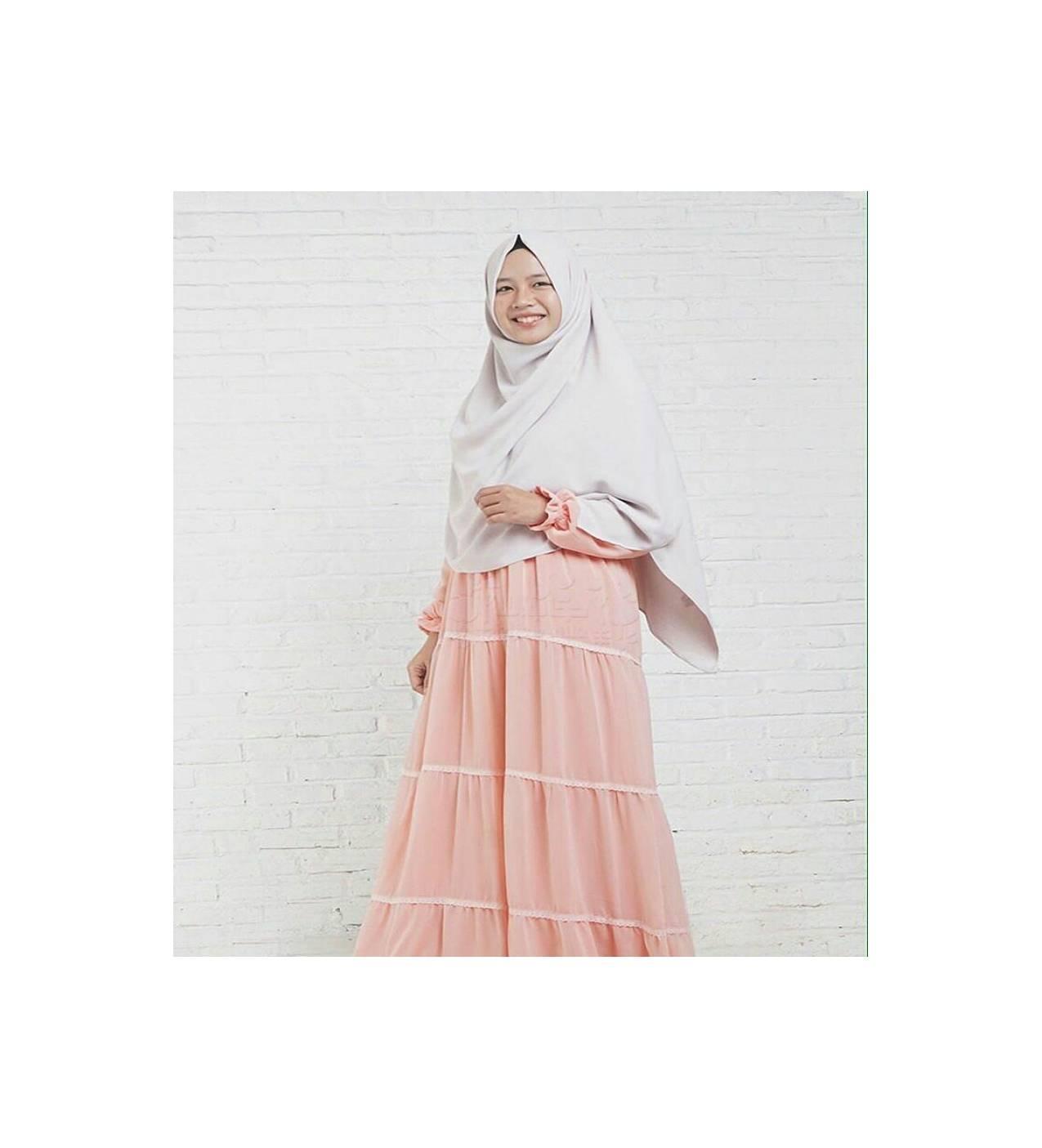 Gamis AzZahra Hijab Alila