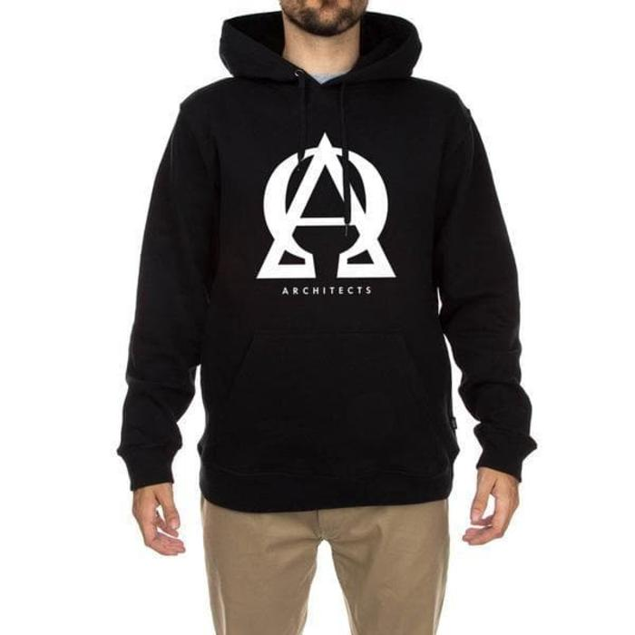 Hoodie Architects 2   (Special Item)  -  BIGHEL CLOTHING PUSAT FASHION