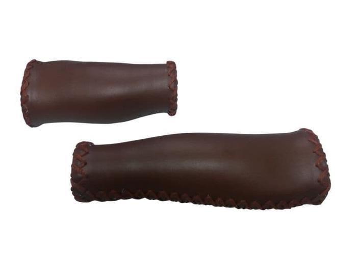POLYGON HAND GRIP / HANDLE GRIP SEPEDA SIERRA-BAHAN KUL