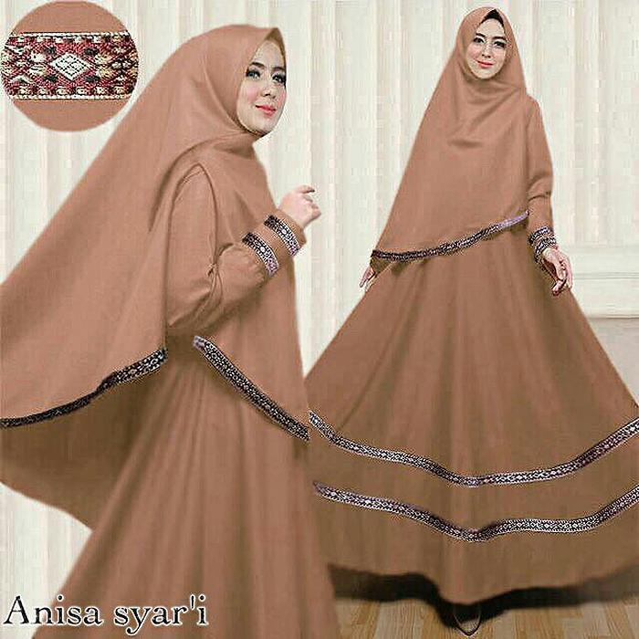 Dress Wanita Terbaru | Gaun Wanita Murah | Baju Muslim Wanita | Baju Dres Wanita |